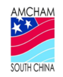 The American Chamber of Commerce in South China